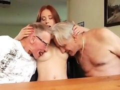 Sitter 3 way caught masterbating Minnie Manga gobbles b