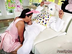 Casual nubile sex very first time Uncle Plow Bunny