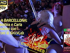 public party orgy hookup during jamboree of Barcelona